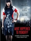 Amazon Video: What Happened to Monday für 0,99€ in HD ausleihen
