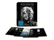 [Vorbestellung] Amazon.de: Winchester – Das Haus der Verdammten (Limited Edition) [Blu-ray] für 19,99€ + VSK