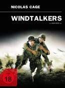 [Vorbestellung] Amazon.de: Windtalkers (Limited Mediabook inkl. 20 Seitiges Booklet + Original Kinoplakat) [Blu-ray] für 18,99€ + VSK