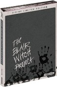 Amazon.de: Blair Witch Project [Blu-ray] [Limited Edition] für 8,64€ + VSK