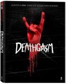 Amazon.de: Deathgasm (Mediabook) [Blu-ray + 2 DVDs] für 12€ inkl. VSK