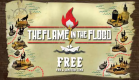 HumbleBundle.com: The Flame In The Flood [PC] KOSTENLOS!