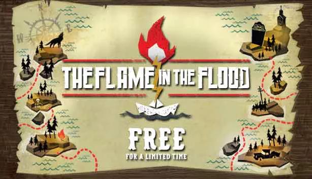 flameInTheFlood