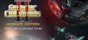 HumbleBundle.com: Galactic Civilizations 2 Ultimate Edition [PC] KOSTENLOS!