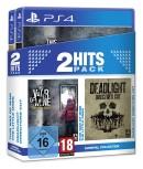 Saturn.de / MediaMarkt.de / Amazon.de: 2 Hits Packs mit PS4 Spielen z.B. This War of Mine + Deadlight – Director's Cut [PS4] für 19,99€ + VSK