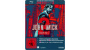 Mueller.de: John Wick 2 Steelbook [Blu-ray] für 9,99€