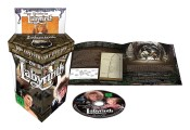 Amazon.de: Die Reise ins Labyrinth (30th Anniversary Gift Set + Digibook)(exklusiv bei Amazon.de) [Blu-ray] ab 16,72€!