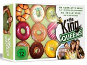 Amazon.de: The King of Queens-HD Gesamtbox -Donut Edition (18 Blu-rays) (exklusiv bei Amazon.de) für 51,86€ inkl. VSK