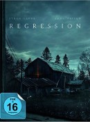 Mueller.de: Regression Steelbook [Blu-ray] für 4,99€ uvm.