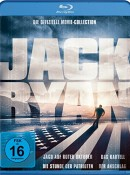 Amazon.de: Jack Ryan Box [Blu-ray] für 11,12€ + VSK