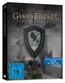 Amazon.de: Game of Thrones Staffel 4 Steelbook für 22,97€ + VSK