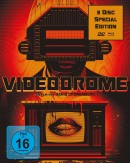 Amazon.de: Videodrome (Special Edition) [Blu-ray + 2 DVDs] für 19,97€ + VSK