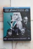[Fotos] Atomic Blonde – Steelbook (IT-Import)