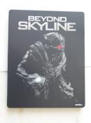 [Fotos] Beyond Skyline – Steelbook