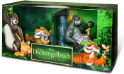 Media-Dealer.de: Das Dschungelbuch – Diamond Edition / inkl. Buchstützen [Blu-ray] für 34,99€ + VSK