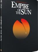 Amazon.de: Das Reich der Sonne Iconic Moments Steelbook (exklusiv bei Amazon.de) [Blu-ray] für 8,60€ + VSK
