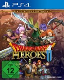 Amazon.de: Dragon Quest Heroes 2 Explorer's Edition [PS4] für 7,99€ + VSK