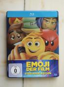 [Fotos] Emoji – Der Film – Steelbook