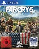 Amazon.de / Saturn.de: Far Cry 5 – Standard Edition – [PlayStation 4] für 39€ inkl. VSK