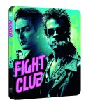 [Vorbestellung] Amazon.it: Neue Steelbook-Welle von Twentieth Century Fox, z.B. Fight Club [Blu-ray] für 16,10€ + VSK