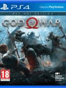 Amazon.de: God of War – Standard Edition – [Playstation 4] für 29,99€ inkl. VSK