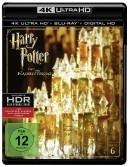 Amazon.it: Harry Potter und der Halbblutprinz (4K Ultra HD + Blu-ray) mit dt. Ton für 9,39€ + VSK uvm.
