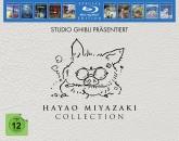 Amazon.de: Hayao Miyazaki Collection [Blu-ray] [Special Edition] für 90,22€ inkl. VSK