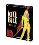 Amazon.de: Kill Bill: Volume 1+2 – Steelbook [Blu-ray] für 7,99€ inkl. VSK