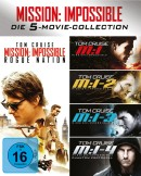 Saturn.de: Enterainment Weekende Deals mit u.a. Mission Impossible 1-5 Box (Blu-ray) für 14,99€