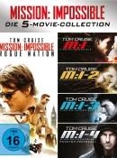 Saturn.de: Enterainment Weekende Deals mit u.a. Mission Impossible 1-5 Box (Blu-ray) für 14,99€