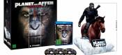 Amazon.de: Planet der Affen Trilogie – Special-Edition mit Caesar Figur (exklusiv bei amazon.de) [Blu-ray] [Limited Collector's Edition] für 54,99€