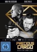 Amazon.de: Precious Cargo (+ DVD) [Blu-ray] [Limited Edition] für 5,99€