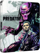 Zavvi.de: Predator – Zavvi Exklusiv Limited Steelbook [4K UHD Blu-ray] für 28,99€ inkl. VSK