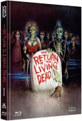 [Fotos] Return of the Living Dead – MediaBook