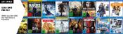 Amazon kontert Saturn.de: 5 Blu-rays für 25€ (bis 15.07.18)