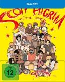 Amazon.de: Scott Pilgrim gegen den Rest der Welt – Steelbook (exklusiv bei Amazon.de) [Blu-ray] [Limited Edition] für 10,94€ + VSK
