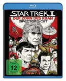 Amazon.de: Star Trek 2 – Der Zorn des Khan – Director´s Cut [Blu-ray] für 4,77€ + VSK