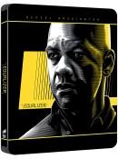 [Vorbestellung] MediaMarkt.de: The Equalizer (Steelbook) [4K-UHD Blu-ray] für 39,99€ inkl. VSK