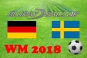 [Gewinnspiel] Bluray-Dealz.de: WM 2018 Tippspiel – Deutschland : Schweden (23.06.18)