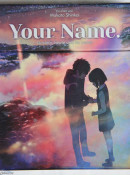 [Review] Your Name – Mega Review – Teil 2: Limited Collector's Edition