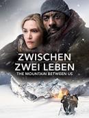 Amazon Video: Zwischen zwei Leben – The Mountain between us für 1,99 EUR in HD ausleihen