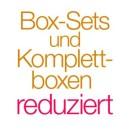 Amazon.de: Neue Aktionen u.a. Box-Sets und Komplettboxen reduziert (bis 17.06.18)