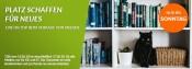 reBuy.de: 10% on Top beim Verkauf von Medien (gültig bis 17.06.2018)