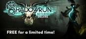 HumbleBundle.com: Shadowrun Returns Deluxe [PC/Steam] KOSTENLOS!