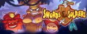 Steam: Swords & Soldiers HD [PC] KOSTENLOS! NUR EIN TAG!