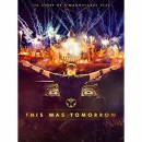 Amazon Video: This Was Tomorrow – Tomorrowland für 0,99€ in HD kaufen
