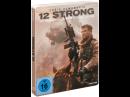 MediaMarkt.de & Saturn.de: 12 Strong (Exklusiv Limited SteelBook) [Blu-ray] für 17,99€ + VSK