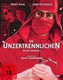 OFDb.de: Dead Ringers: Die Unzertrennlichen (Limited Mediabook Edition) [Blu-ray + 2 DVDs] für 26,98€ inkl. VSK
