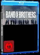 Amazon / Saturn.de: Band of Brothers – Wir waren wie Brüder (Blu-ray) für 11,99€ inkl. VSK