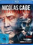 Mueller.de: Nicolas Cage Triple Feature [Blu-ray] für 4,50€